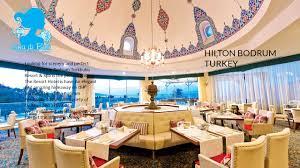 100 Bali Hilton Lowongan Job Vacancy Spa Therapist Hotel Turkey Spa Di