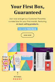 Birchbox Coupon: Start Your Subscription With Customer ... Receive A 95 Discount By Using Your Bfs Id Promotion Imuponcode Shares Toonly Coupon Code 49 Off New Limited Use Coupons And Price Display Cluding Taxes Singlesswag Save 30 First Box Savvy Birchbox Free Limited Edition A Toast To The Host With Annual Subscription Calamo 10 Off Aristocrat Homewares Over The Door Emotion Evoke 20 Promo Deal Coupon Code Papa John Fabfitfun Fall 2016 Junky Codes For Store Online Ultimate Crossfit Black Friday Cyber Monday Shopping