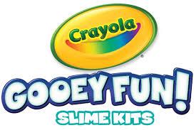 Crayola Slime Logo Shop Now