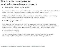 Cover Letter For Marketing Coordinator Social Service