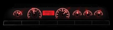 Dakota Digital Gauges - Gauge Your Competition Car Dashboard Ui Collection Denys Nevozhai Medium Ui And Dakota Digital Dash Panel Pics Ls1tech Camaro Febird C10 C10s Pinterest 671972 Chevy Gauge Cluster Vhx Instruments Dakota Digital Gauge Cluster In 1985 Ford 73 Idi Youtube Holley Efi 553106 Dash Lcd Lighted Clock Auto Truck Date Time Classic Saves 1960 Interior From A Butchered 1972 Chevrolet Guys Third Generation Hot Rod Network 1954 3100 El Don Lowrider