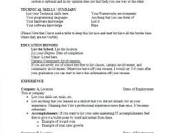 Writing The Perfect Resume Summary Examples With Bullet Points Feat Example To Prepare Without Wit