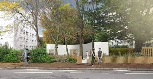 It Is The First House Built By A 3D Printer In World Suitable For Human HabitationBackers Have Hailed This Move As Step Forward Green