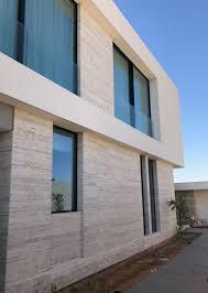 100 Travertine Facade Natural Stone Facade Travertine And Marble Pietre Di Rapolano