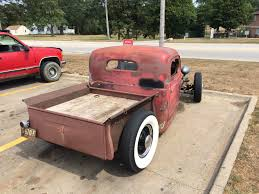 100 Chevy Hot Rod Truck Lot Shots Find Of The Week 1941 Rat OnAllCylinders