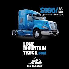 100 Lone Mountain Truck Leasing Lmtleasing Instagram Profile Picdeer