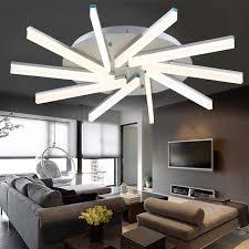 modern led ceiling lights for living room kitchen l plafonnier