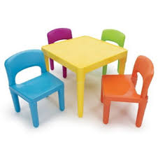 Childrens Table And Chairs – Storiestrending.com
