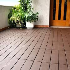 Floor Tiles Outdoor Extraordinary Garage