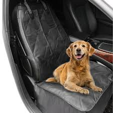 ALLreLi Dog Front Seat Cover For Cars - Black, WaterProof & Nonslip ... Waterproof Dog Pet Car Seat Cover Nonslip Covers Universal Vehicle Folding Rear Non Slip Cushion Replacement Snoozer Bed 2018 Grey Front Washable The Best For Dogs And Pets In Recommend Ksbar Original Cars Woof Supplies Waterresistant Full Fit For Trucks Suv Plush Paws Products Regular Lifewit Single Layer Lifewitstore Shop Protector Cartrucksuv By Petmaker Free Doggieworld Xl Suvs Luxury