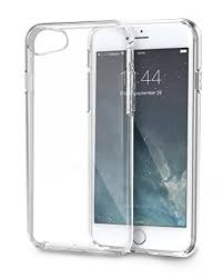 Amazon Silk iPhone 7 Clear Case PureView for iPhone 7