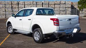 Best Dual-Cab Ute: Mitsubishi Triton GLX+ Review | Drive.com.au L86 Ecotec3 62l Engine Review 2015 Gmc Sierra 1500 44 Crew Cab Best Pickup Truck Buying Guide Consumer Reports 2016 Ram Laramie 4x4 Ecodiesel Fiat Chrysler 2019 Chevrolet Colorado Zr2 Diesel Redesign And Top 17 Large Trucks Carophile 2002 Nissan Frontier Rear Bumper 7 Of Pre Owned 2014 15 That Changed The World 5 Midsize Gear Patrol Car Utes For Tradies Carsguide Gmc Parts Used 3500hd Crewcab