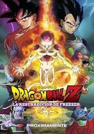 Halloween Resurrection Online Castellano by Goku Fukkatsu No F By Saodvd Dbz Pinterest Dragon Ball