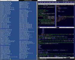 Tiling Window Manager Gnome by In Unix Computing Ion Is A Tiling And Tabbing Window Manager For