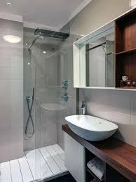 kleines bad funktionell gestalten schöne interieur