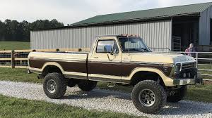 1979 Ford F250 4x4 Regular Cab For Sale Near Lynnville, Tennessee ... 1979 Ford Trucks For Sale In Texas Gorgeous Pinto Ford Ranger Super Cab 4x4 Vintage Mudder Reviews Of Classic Flashback F10039s New Arrivals Whole Trucksparts Or Used Lifted F150 Truck For 36215b Bronco Sale Near Chandler Arizona 85226 Classics On Classiccarscom Cc1052370 F Cars Stored 150 Stepside Custom Truck Cc966730 Junkyard Find The Truth About F350 Monster West Virginia Mud