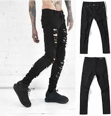 2018 New Hip Hop Youth Fashion Trends Mens Designer Clothes 30 36