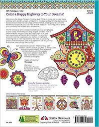 Happy Campers Coloring Book Is Fun Low Cost