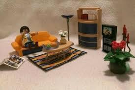 playmobil 3966 wohnzimmer zimmer puppenhaus