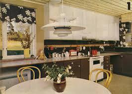 Vintage Inspiration 1970s Scandinavian Interiors