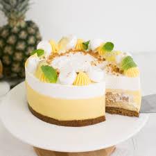 Hawaiian Paradise Cake TROPICAL 8