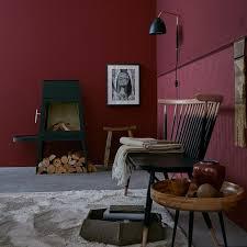 wandfarben im wohnzimmer schöner wohnen