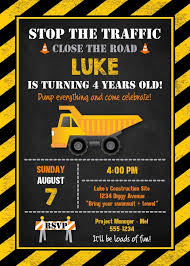Design : Lovely Vintage Truck Birthday Invitations With Beautiful ... Dump Truck Party Invitations Cimvitation Nealon Design Little Blue Truck Birthday Printable Little Boys Invites Monster Cloveranddotcom Fireman Template Best Collection Invitation Themes Blue Supplies As Blue Truck Invitation Little Cstruction Boy Vertaboxcom Bagvania Free