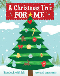 Christmas Tree Amazon by A Christmas Tree For Me A New Holiday Tradition For Your Family