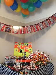 Blaze And The Monster Machines Birthday Decorations And Table Setup ... Monster Truck Party Ideas At Birthday In A Box Pin By Vianey Zamora On Decoration Truck Pinterest Cake Decorations Simple Cakes Brilliant Jam Given Minimalist Article Little 4pcs Blaze Machines 18 Foil Balloon Favor Supply 2nd Diy Jam Gravedigger Photo 10 Of Table Amazoncom Birthdayexpress Room Cboard Id Mommy Diy
