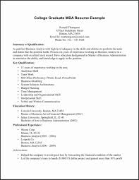 Resume For College Student Template Lovely Resumes Unique Good Examples Beautiful