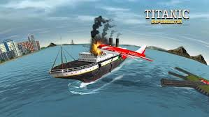 Titanic Sinking Simulation Real Time by Titanic Ship Simulator Android Apps On Google Play