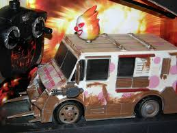 Twisted Metal RC - Playstation Sweet Tooth   Palhaço   Pinterest ... Twisted Metal Rc Playstation Sweet Tooth Palhao Pinterest Sony Playstations Ice Cream Truck Robocraft Garage Rember This Ice Cream Truck From Twisted Metal Back On Hollywood Losangeles Trucks Home Facebook The Review Adamthemoviegod E3 2011 Media Event Tooths A Photo Car Flickr Pday 2 Mod Sweeth Van Junkyard Find 1974 Am General Fj8a Truth