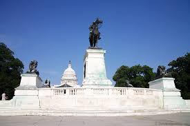 Ulysses S Grant Memorial Washington