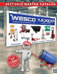 Wesco Manufacturing Catalog Pages 1 - 50 - Text Version | FlipHTML5 Wesco Folding Hand Truck 220650 Raptor Supplies Uk Replacement Wheel For Handtrucks 170285 Bh Photo Economy Steel Handle Ebay Platform Truck Compare Prices At Nextag Hand Truck Replacement Casters Magliner Bp 2 Pcs Twin Alinum 18 Inches 10 In Solid Rubber Top Best Trucks In 2018 Reviews Handtruck 272239 Video Sorted Heavy Duty Appliance Youtube