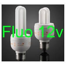 oule 12 volts 15 watts fluocompacte phocos