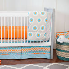 Arrow Crib Bedding by Orange Crib Bedding Designer Orange Crib Bedding Sets U2013 Home