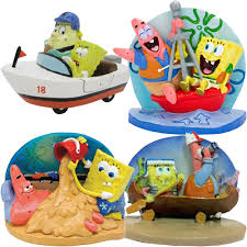 Spongebob Aquarium Decor Amazon by Spongebob Aquarium Decor Instadecor Us