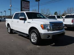 100 Lease A Ford Truck 2013 Used F150 SuperCrew 4WD Lariat At Fleet Remarketing