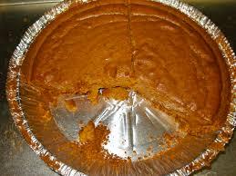 Splenda Easy Pumpkin Pie by Pie Day By Day Masterpiece