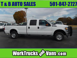 100 Used Trucks Arkansas Ford F250 For Sale In Little Rock AR 72225 Autotrader