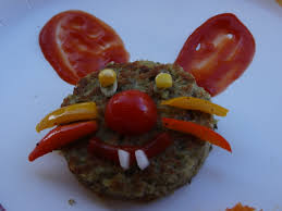Can Rabbits Eat Pumpkin Seeds by Bunny Patty For Easter Itsallthere