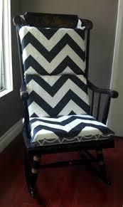 Rocking Chair Cushions Nursery Australia by Rocking Chair Cushion Australia Rocking Chair Cushion