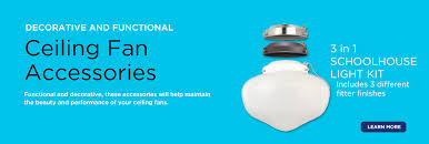 ceiling fan accessories lighting accessories