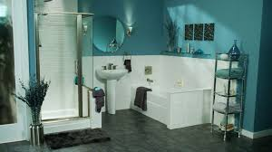 Teal Bathroom Paint Ideas by Vintage Bathroom Paint Colors House Design And Planning