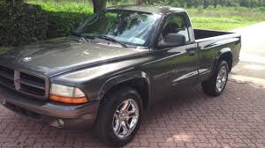 100 Dodge Rt Truck For Sale 2002 Dakota RT Sport 59L View Our Current Inventory At