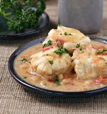 cuisine de la lotte lotte sauce gingembre les meilleures recettes de cuisine d ôdélices