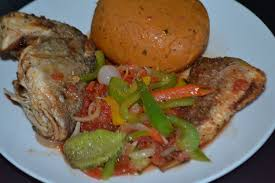 recette de cuisine beninoise djenkoumé amiwo cuisine togolaise