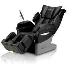 Fujita Massage Chair Smk9100 by Let The Cyber Relax Chair Rid You Of The Stress Of The Day