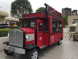 China Reasonable Price Electric Fast Food Truck/Mobile Mini Food ...