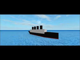 r m s lusitania sinking in 5 seconds youtube